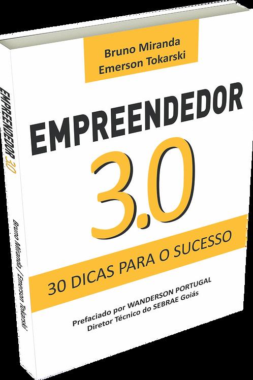 e-Book Empreendedor 3.0
