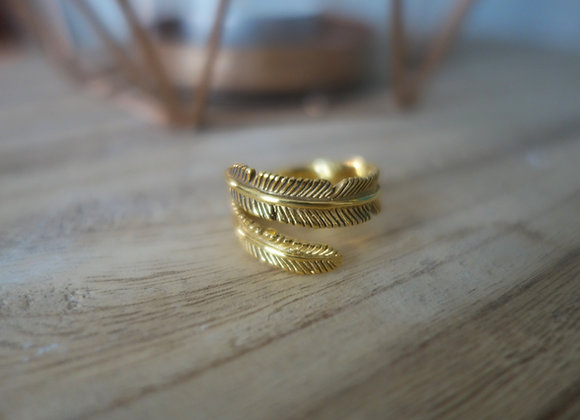 Bague Inspire S Or