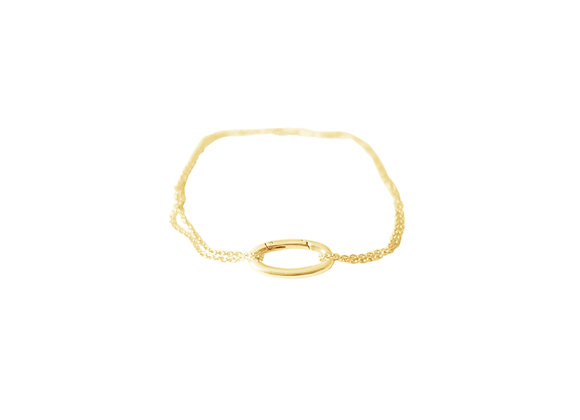 Bracelet Pure Or
