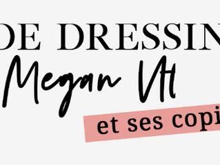 Vide Dressing Megan Vlt X Appartement Bastille.