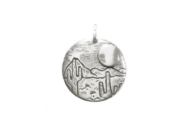 Médaille Arizona Argent