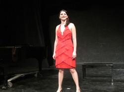 Senior Cabaret Performance