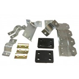 Exhaust Fitting Kit