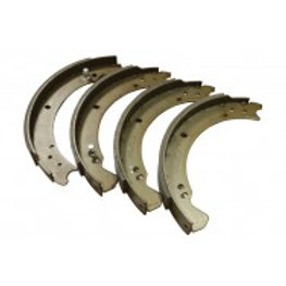 Brake Shoes (2 pairs) Series and Defender STC2796G