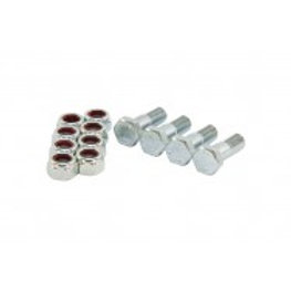 Propshaft Nut + Bolt Kit