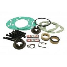 Seal Kit For Hub (AVM) 24 Spline