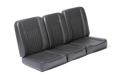 Seat Deluxe Front Full Set (EXMOOR)