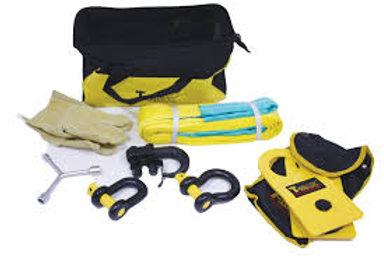 Winch Accessory Kit (T-MAX)