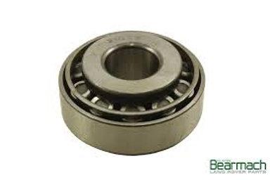 Bearing Swivel Pin Housing 217268G