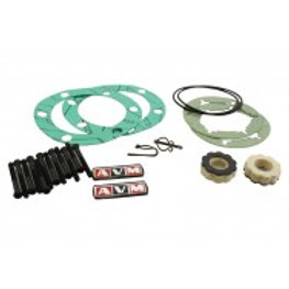 Seal Kit For Hub (AVM) 10 Spline