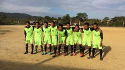 LWV FC