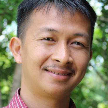 Pak Joko Siswoyo, S.Th