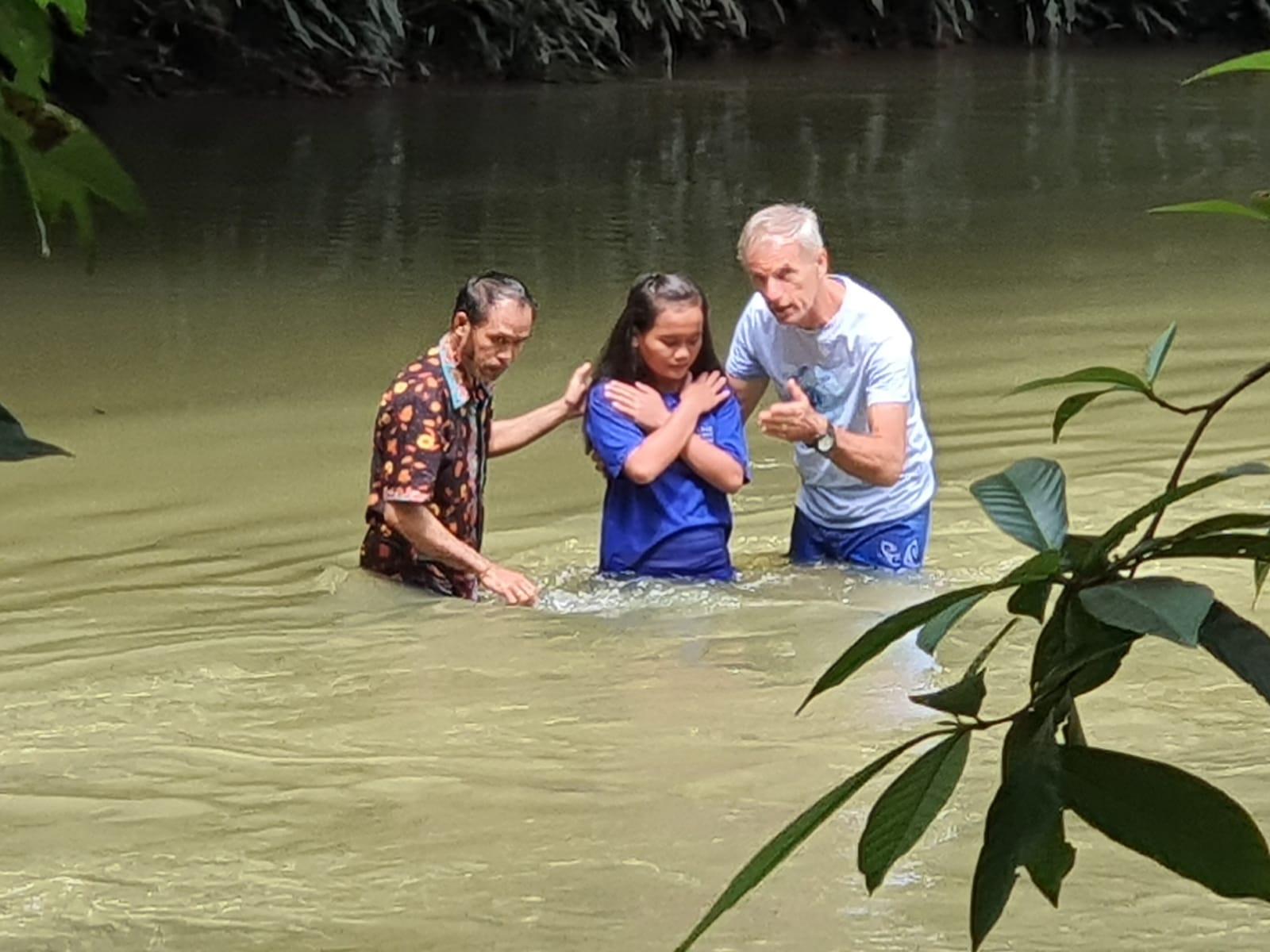 Baptisms 2020