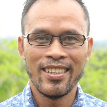 Pak Hendrikus, M.Pd