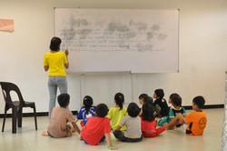 Preparing for Primary School