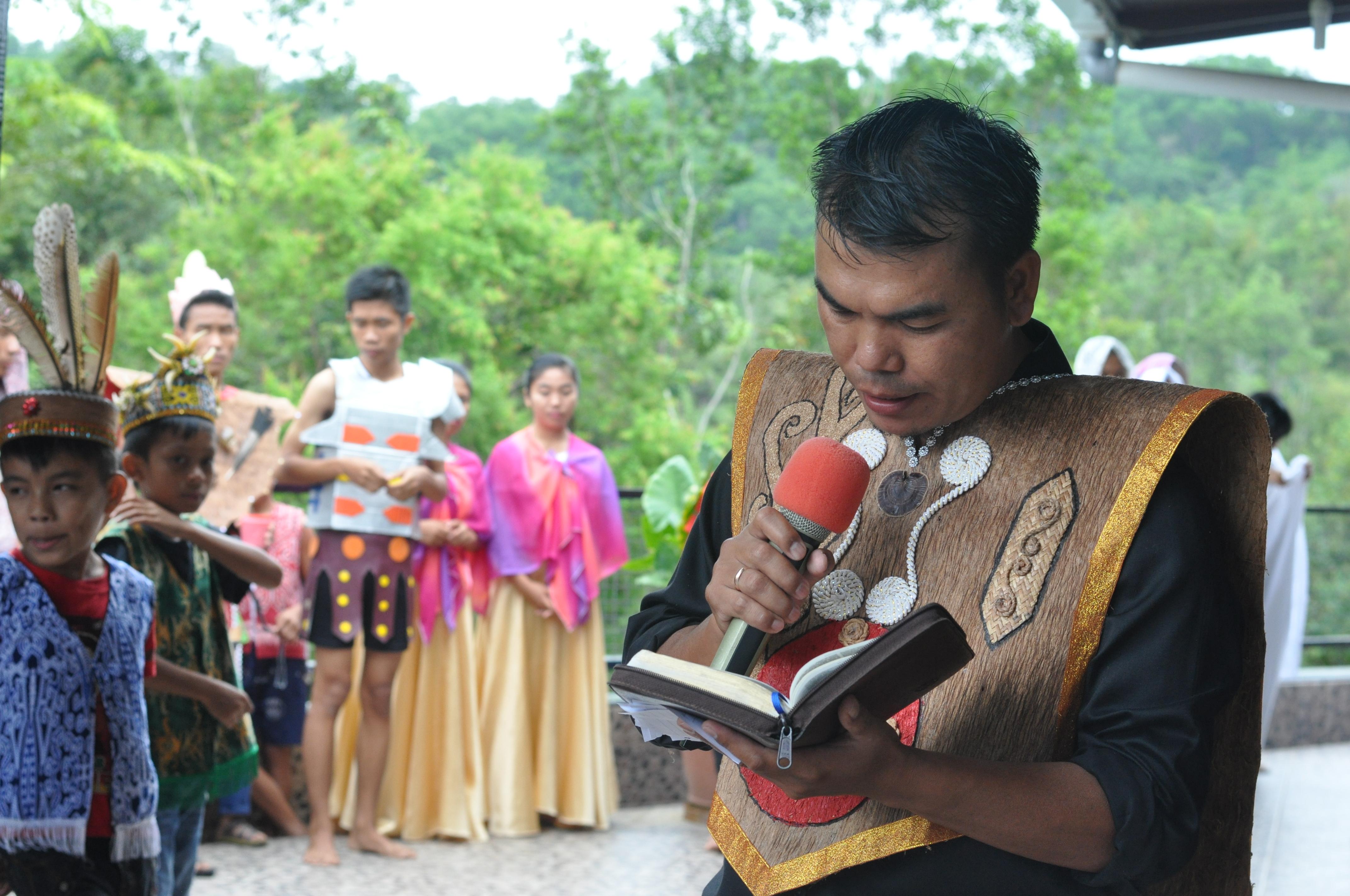 Pastor Toher