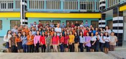 Our amazing teachers!