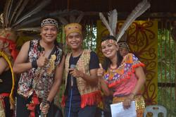 Kalis, Busno and Ketura