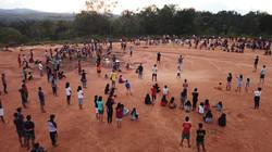 Village prayer meetings