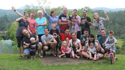 Our great team of missionaires