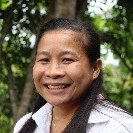 Ibu Tuti, S.Pd.K