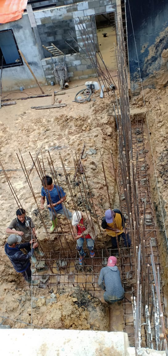 Making strong foundations