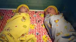 Abiel & Abdiel