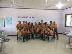Class 3 SMA