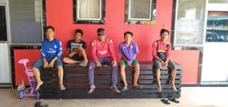 Team Aluminium