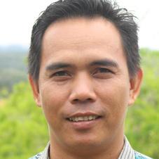 Pdp. Bambang Setiadi Ananius, M.Pd