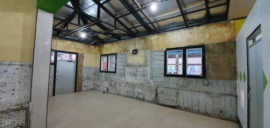 TC kitchen renovation