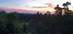 Peaceful evenings