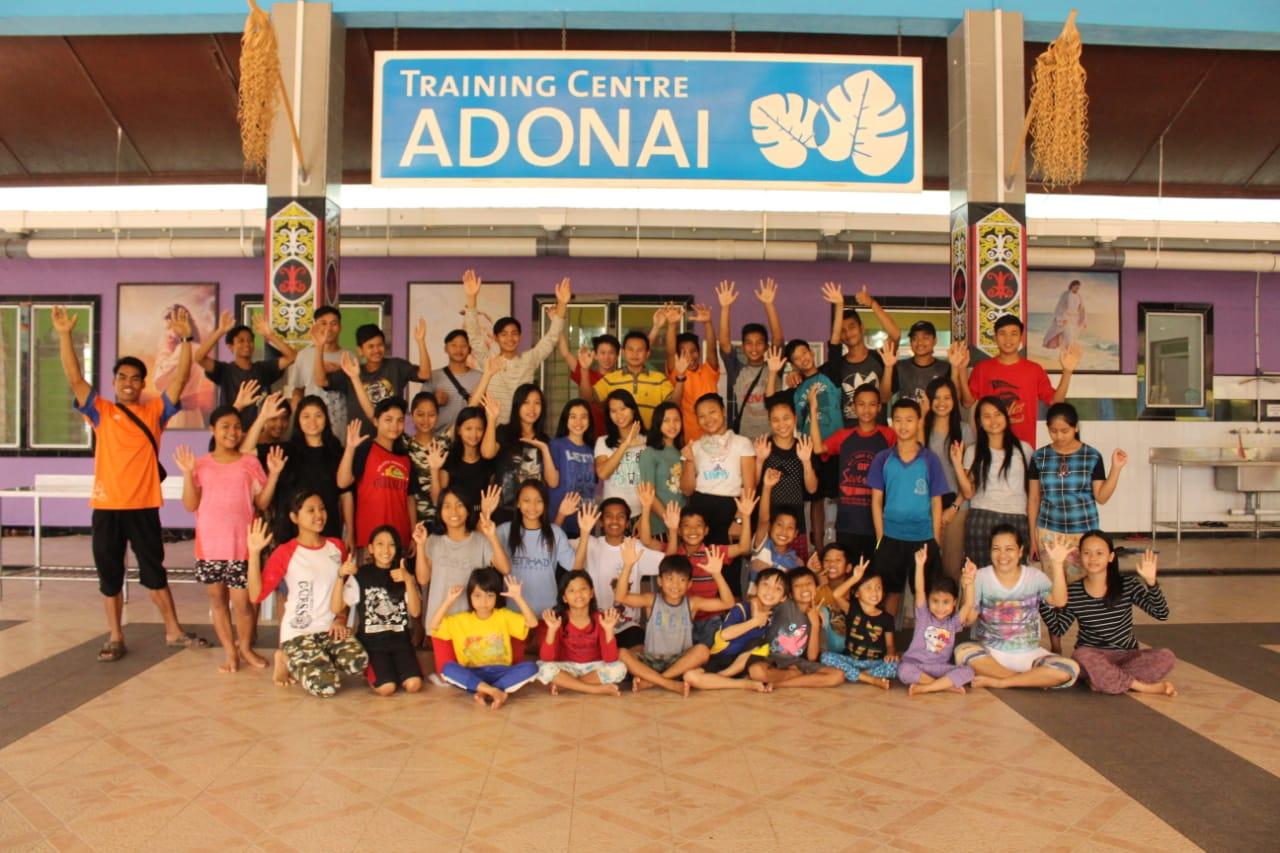 Our Wonderful TC Kids