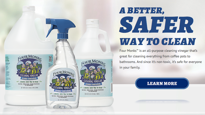 5 Top Secrets House Cleaners Don't want you to know...