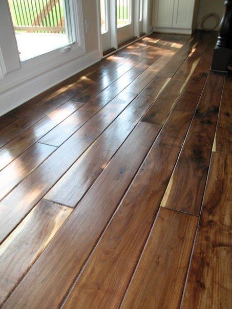Most Popular Hardwood Flooring on the Market