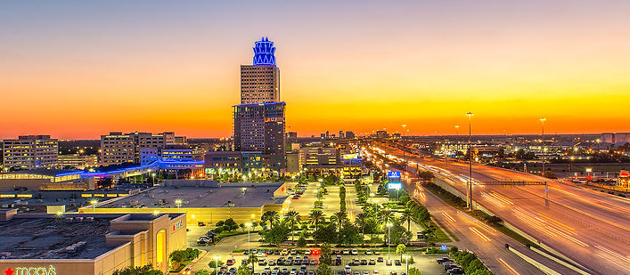 Memorial City Area Houston, TX