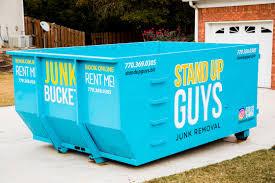 Trash Removal Houston