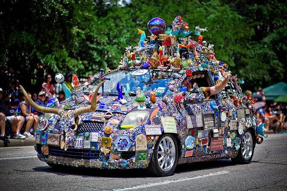 Houston-art-car-parade-rice-military-hou