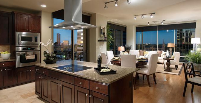 7 Reasons to get your Apartment Cleaning Services in Houston.