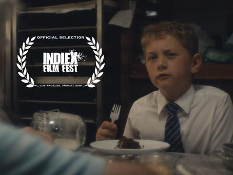INDIEX FILM FEST SELECTION!