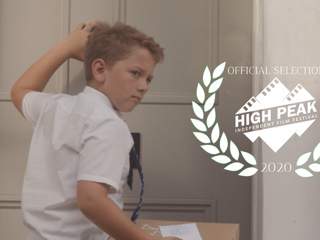 OFFICIAL SELECTION AT HIGH PEAK!