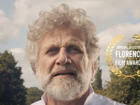 Official Selection at the Florence Film Awards!