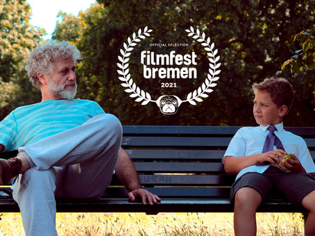 SELECTED AT FILM FEST BREMEN!