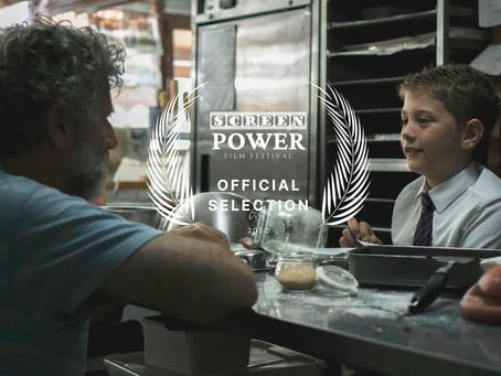 Bittersweet Selected at ScreenPower!