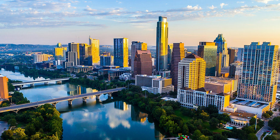 View of Austin Downtown Skyline-cropped.