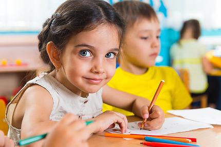 nauka angielskiego dla dzieci Gdynia