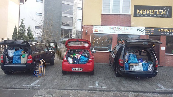 pomagamy Gdynia