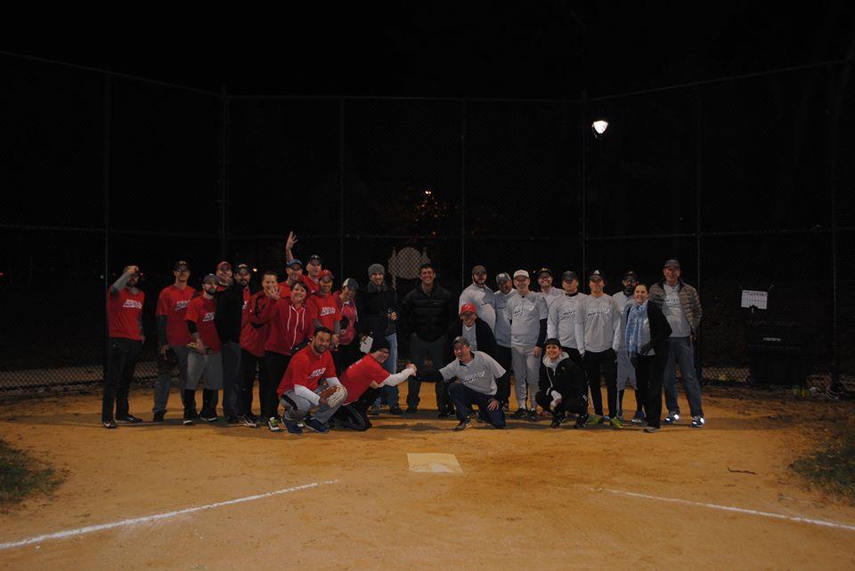 final teams
