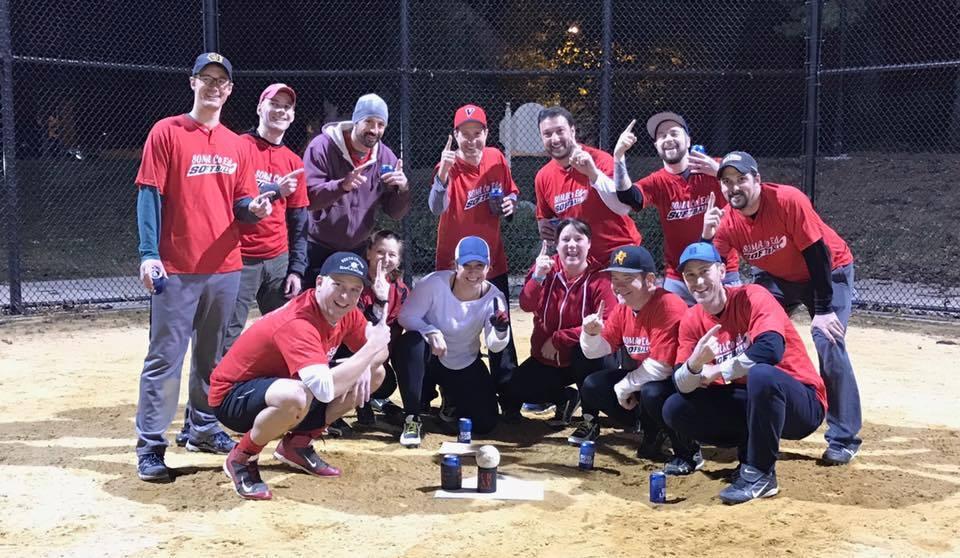 2016 fall champs