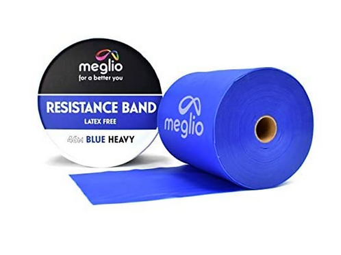 Heavy - Meglio Resistance Band Latex Free